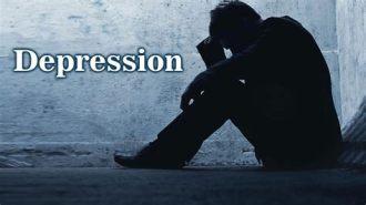 depression image